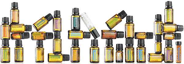 doTERRA-Web-Shop