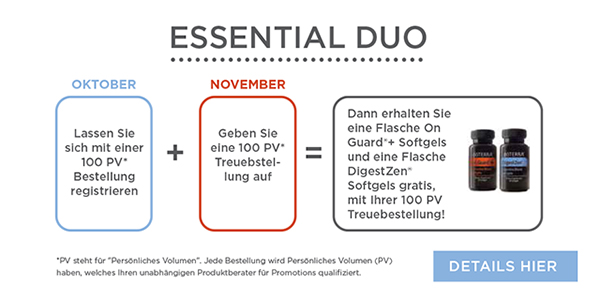 AKTION_Essential Duo